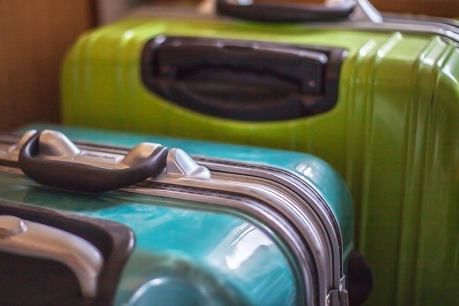 Baggage storage