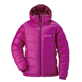 Down jacket | Outdoor clothes and gear rental