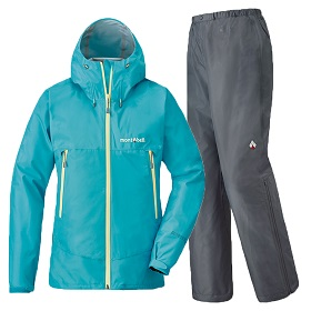 Rain Wear | Outdoor clothes and gear rental
