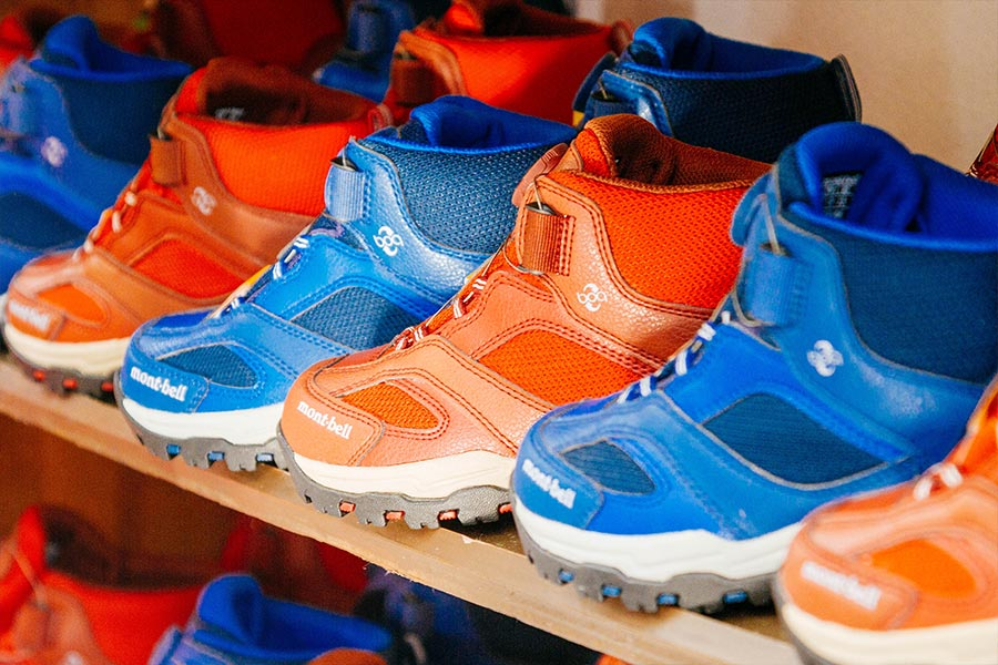 Trekking shoes | Sale