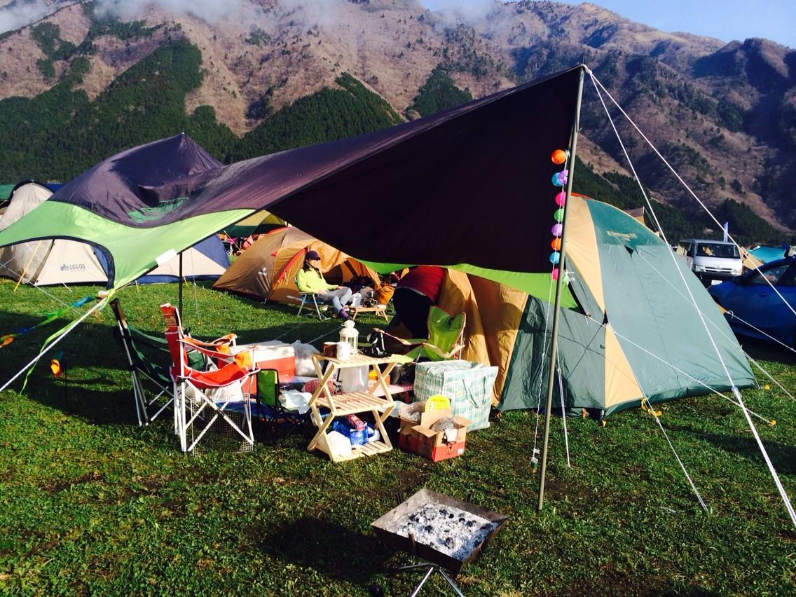 「キャンプ おすすめ」計画方法と用品