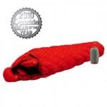 寝袋(シュラフ)の選び方【温度帯・大きさ・重さ】
