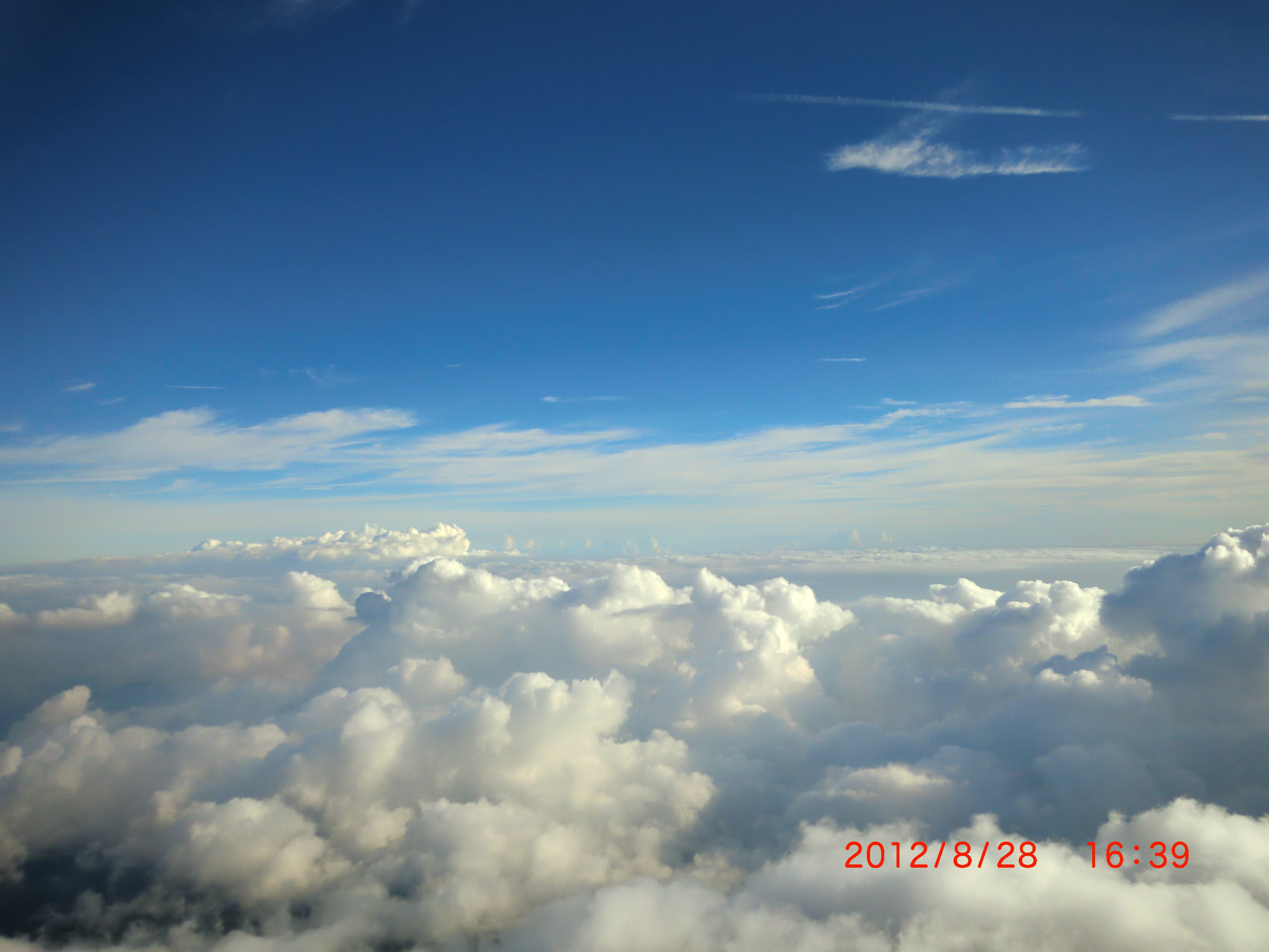 富士山 天気