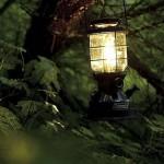 ランタン(灯り)の種類と選び方