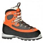 雪山用登山靴のサイズの選び方