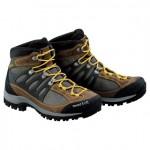 トレッキングシューズ(登山靴)の選び方