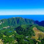 初めてのキャンプ・行き先は青ヶ島と八丈島 レンタルブログレポート