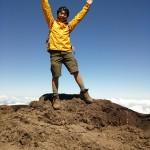 富士山登山(須走~御殿場)・レンタル体験の感想です!!