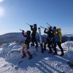 ◆天狗岳・雪山登山のレンタル体験レポート◆
