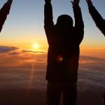 富士登山の体験談からわかる【富士山登頂のコツ】