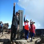 体力に自信が無い人の富士登山。富士山登山で工夫すべきポイントとは。