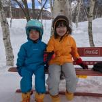 水上高原スキーリゾート・スノーウェアセット体験レポート