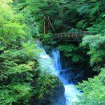 2015年9月中旬 天川村~みたらい渓谷~観音山 シュラフ・マット・ザック ご利用レポート