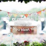 2015年9月中旬 野外フェス ステラリッジ テント2型・ピークライトマットレス 165・スウェルバック150DX ご利用レポート