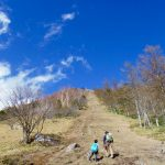 2016年4月下旬 笠取山、家族旅行 ステラリッジ テント3型 ご利用レポート