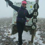 2018年2月上旬 八ヶ岳赤岳登山 GORE-TEX アルパインクルーザー3000 ご利用レポート