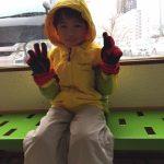 2018年2月下旬 新潟 岩原スキー場 スノーウェアセット(キッズ) ご利用レポート