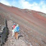 2017年8月下旬 子供との富士登山 はじめての富士登山セット(キッズ) ご利用ブロ…