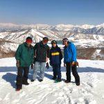 2018年3月下旬 湯沢かぐらスキー場 スノーウェアセット(メンズ) ご利用レポート