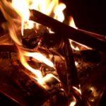 キャンプのおともにsnow peakの焚火台はいかがですか?