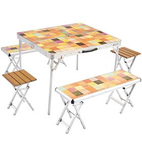 ファミリーリビングテーブル