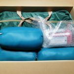 レンタル・キャンプセット 返却時の梱包を解説・ネット注文ならではの不安を解消