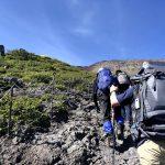 富士山登山のきつい失敗談と、注意すべき5つのポイント