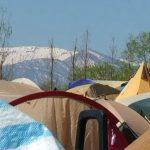 【宅配が便利!キャンプが人気の音楽フェス】ARABAKIROCKFEST.(あらばきロックフェ…