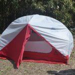 テントトラブル キャンプ