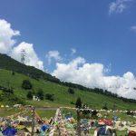 【宅配が便利!キャンプが人気の音楽フェス】FUJI ROCK FESTIVAL(フジロックフェステ…