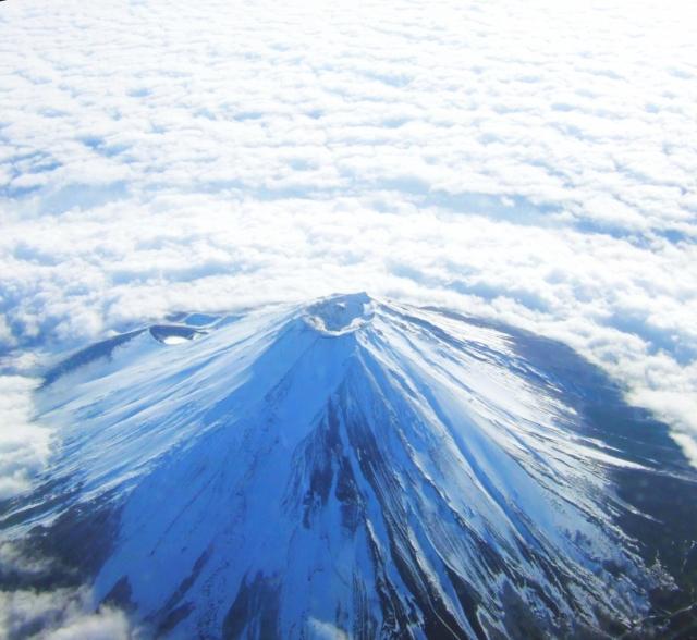 富士山登山の初心者向け基本ブログ
