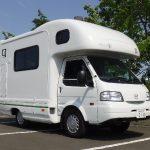 キャンピングカーで北海道を満喫するためのキャンプ道具