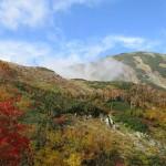 白馬(朝日岳~雪倉岳)にて大型ザックのレンタルご利用レポート