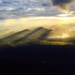 7月中旬の吉田口からの富士山登山レンタル体験レポートです!