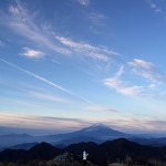 お正月の登山・レンタル体験レポート