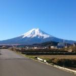 9月初旬の富士登山レポート
