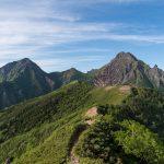 8月の八ヶ岳キャンプ体験レポート