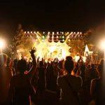 水上リゾート高原200★音楽フェスでのレンタル体験★