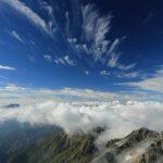 2015年9月下旬 立山三山縦走/雷鳥沢キャンプ場 エア 450X ご利用ブログレポート