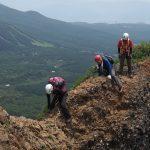 2016年6月中旬 北信州/戸隠山登山 モーメンタムDS ご利用レポート