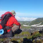 2018年7月中旬 北海道大雪山系旭岳から黒岳 ステラリッジ テント1型 ご利用ブログ…