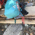 2018年10月上旬 紅葉を楽しむ山登り旅 はじめての登山セット 選べるコーディネート…
