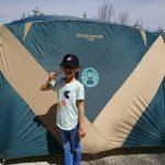 2019年5月上旬 山梨県北杜市でキャンプ マックスワイドドーム360 ご利用ブログ…