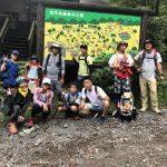 2019年8月下旬 富士山(悪天候のため中止)→赤城山 はじめての富士登山セットキッズ …