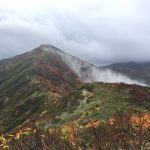 2019年10月中旬 大朝日岳避難小屋(山形県) UDD BAG380DX ご利用ブログレポート